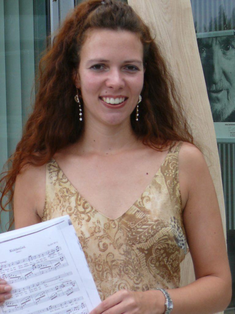 Katharina Heinz